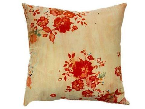 Kathe Fraga Decorative Pillow - Love Song