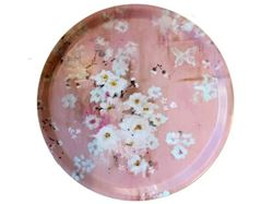 Picture of Kathe Fraga Vanity Tray - XOXO
