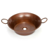 "Picture of 16"" Copper Vessel Sink w/Handles by SoLuna"