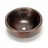 "Picture of 17"" Prescenio Copper Vessel Sink - Dragonfly by SoLuna"