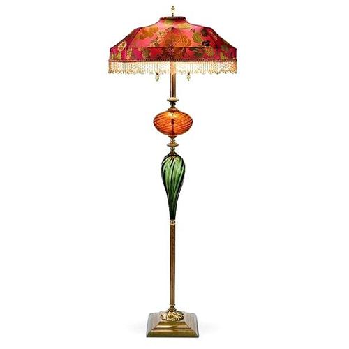Picture of Kinzig Floor Lamp | Benny