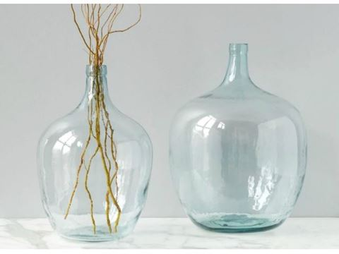 Recycled Demijohn
