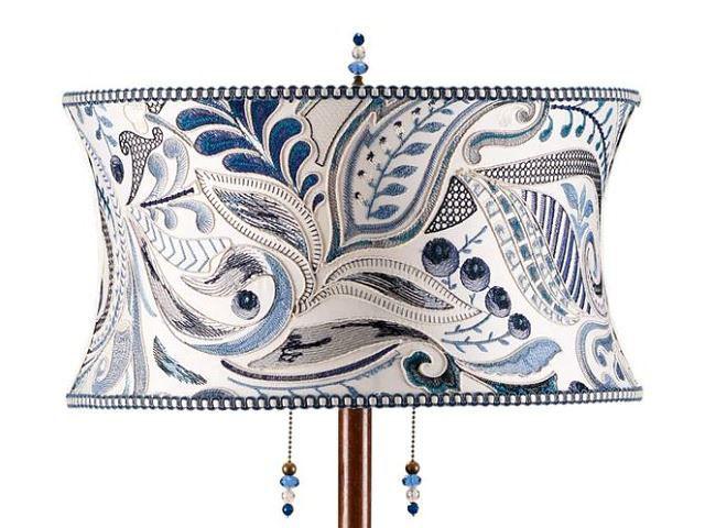 Living Room Floor Lamp Shade | Evaristo