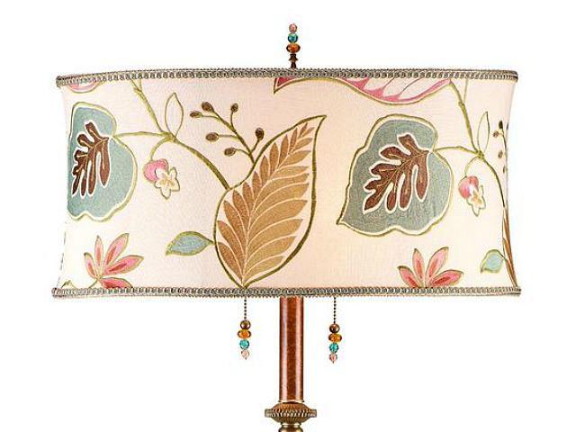 Picture of Kinzig Floor Lamp - Micah