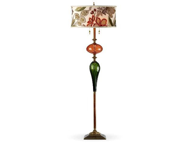 Living Room Floor Lamp | Jacques