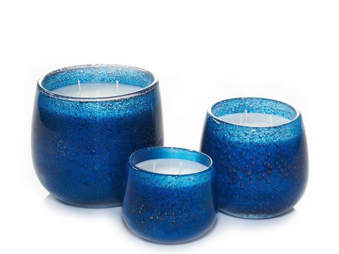 Picture of Fleur de Lagoon Candle by Alixx