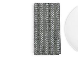 Bath Olive Table Napkins Set of 4