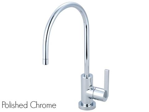 Kingston Brass Continental Single Handle Water Filtration Faucet