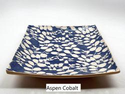 Terrafirma Ceramics | Square Stacking Trays