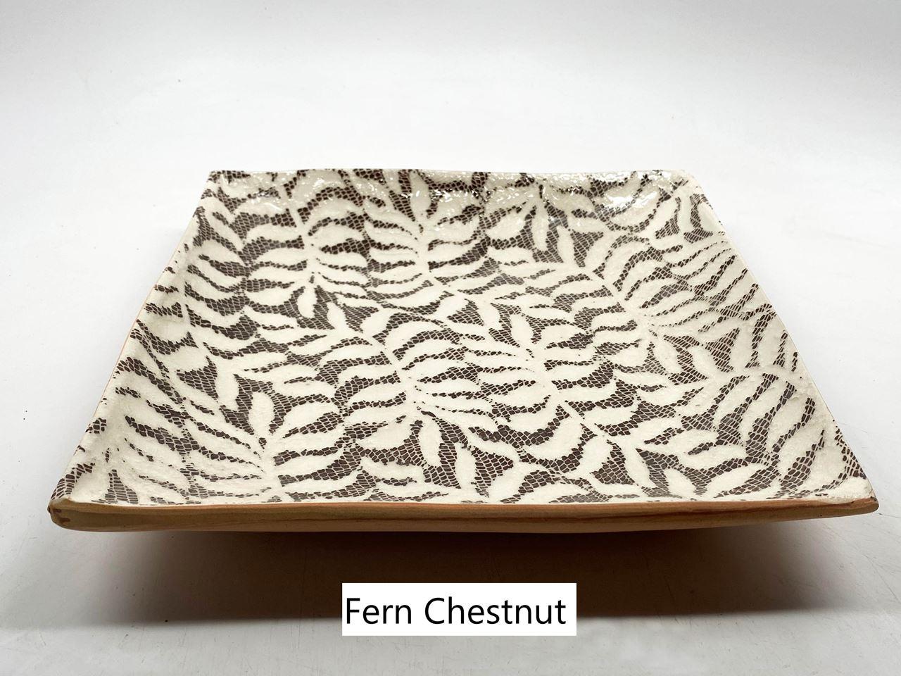 Picture of Terrafirma Ceramics   Square Stacking Trays