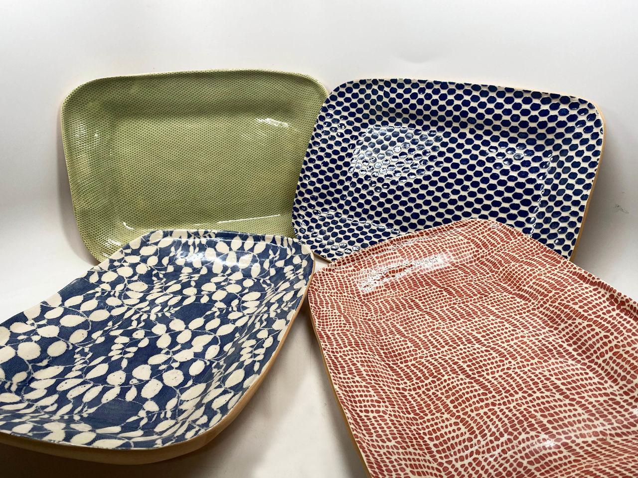 Picture of Ceramic Entree Platter