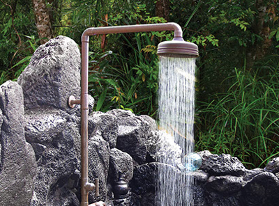 Sonoma Forge – Designer Faucets and Showers