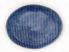 Picture of Terrafirma Ceramics   Cobalt Serving Dishes