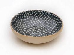 Terrafirma Ceramics |  Charcoal Serving Dishes