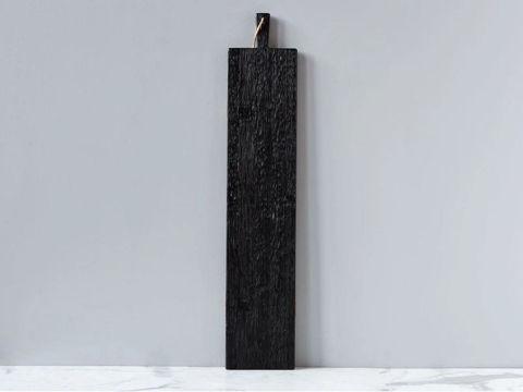 Brasserie Reclaimed Wood Charcuterie Plank