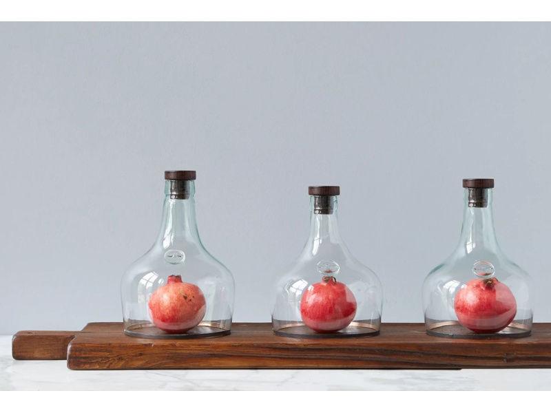 Picture of Bordeaux Reclaimed Wood Mod Charcuterie Plank