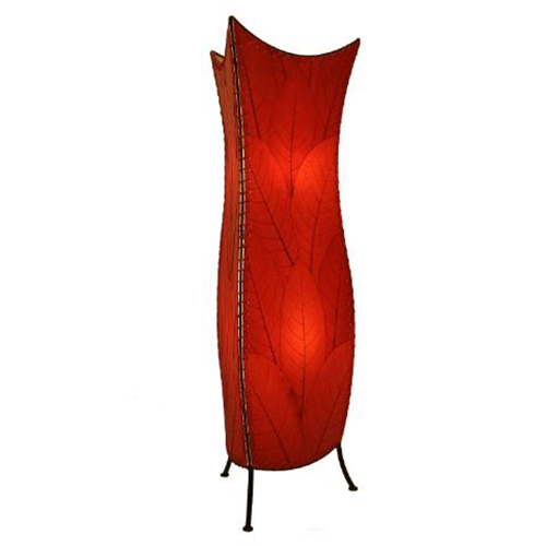 Picture of Unique Floor Lamp | Flower Bud - Large