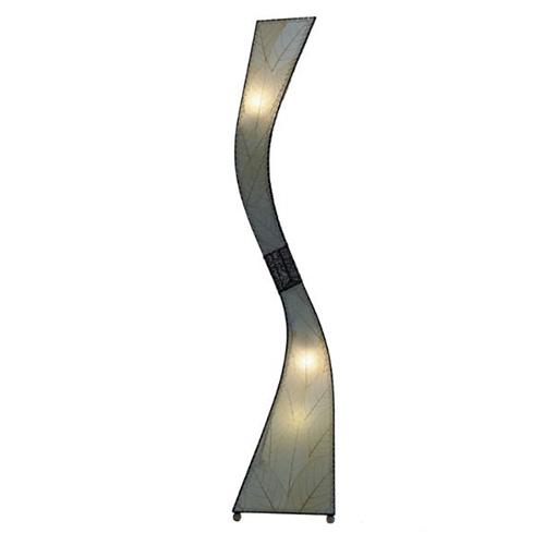 Picture of Unique Floor Lamp | Flow - X-Large