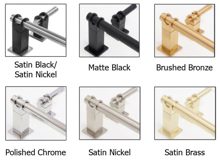 Picture of Sonoma Forge   Robe Hook   Strap Collection