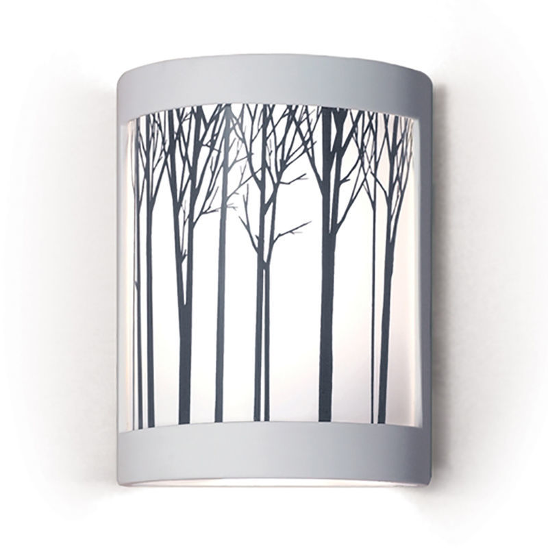 A19 Wall Sconce | Ansel
