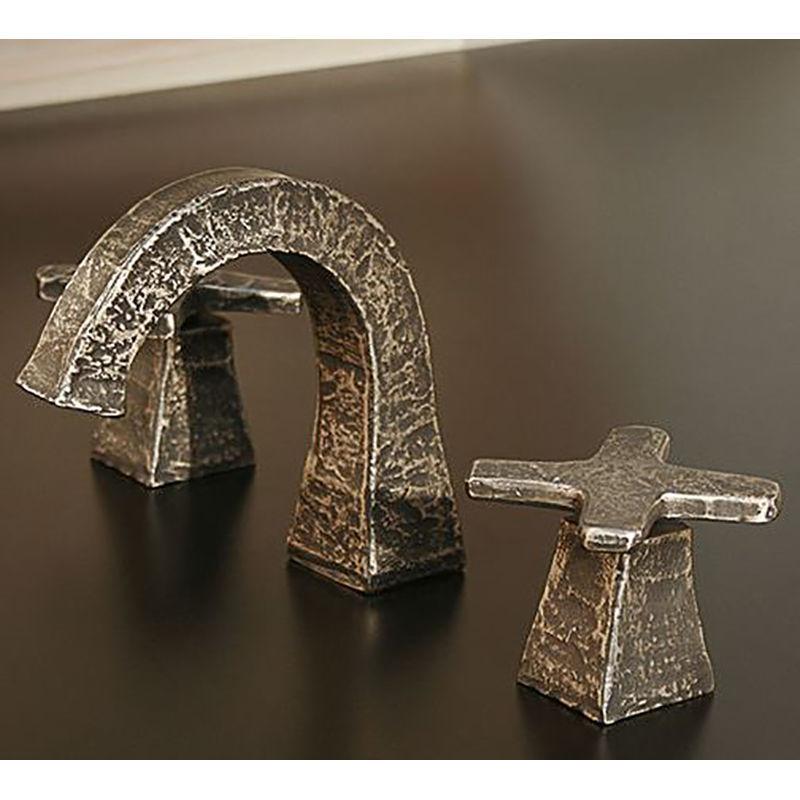 Sonoma Forge Luxury Faucet | CIXX Deck Mount Faucet