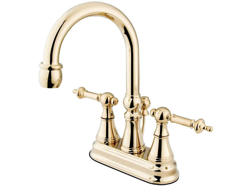 Picture of Kingston Brass Faucet   Templeton