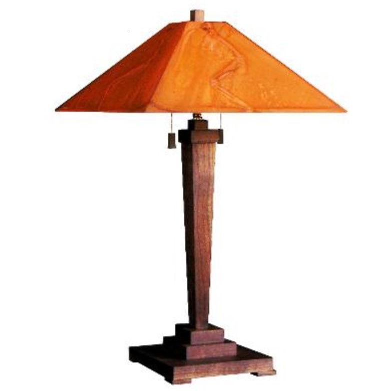 Picture of Mankato Table Lamp