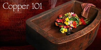 Merveilleux Copper Sink Buyeru0027s Guide